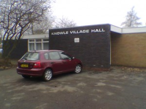 Knowle Village Hall