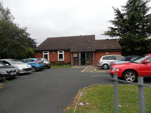 Whar Hall Road Community Centre